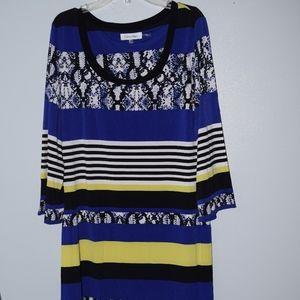 Calvin Klein Dress size Medium